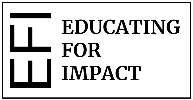 Educating For Impact