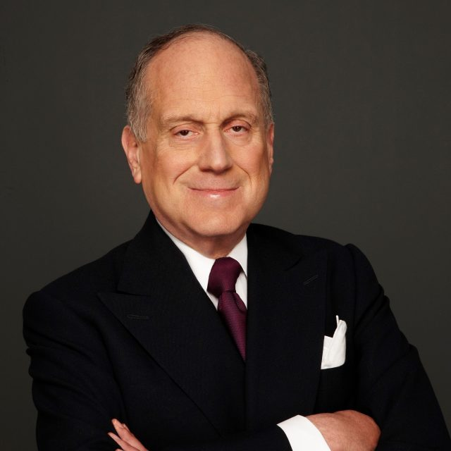 Mr. Ronald S. Lauder